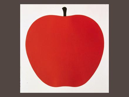 "Danese – kunsttryk ""Uno, la mela"""