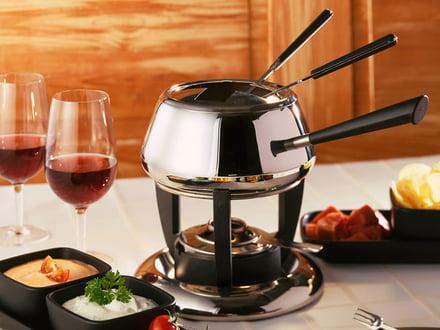 Spring – Classic fonduesæt