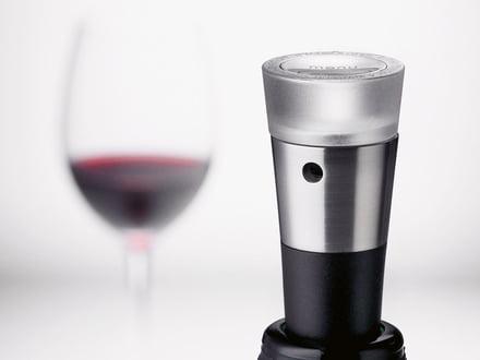 Menu Vacuum vinprop – vintilbehør