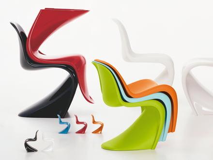 Vitra – Panton Chair kollektionen