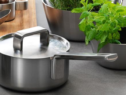 Køkkengrej fra førende producenter som f.eks. Iittala