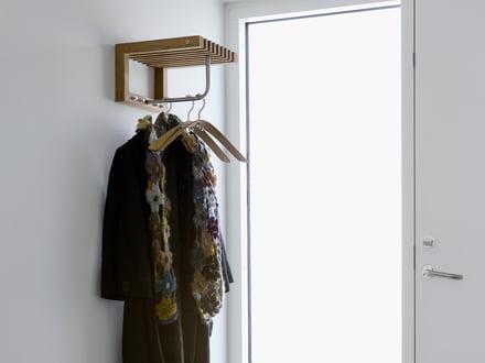 Stumtjener: Skagerak vil pynte i din entré