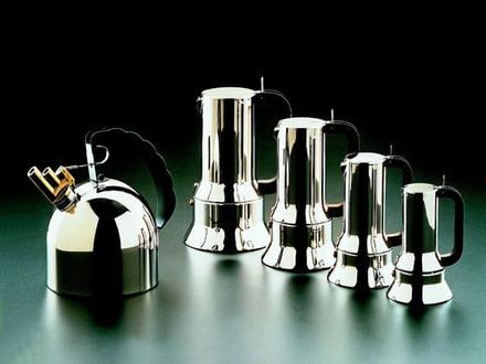 Espressobrygger fra Tom Dixon
