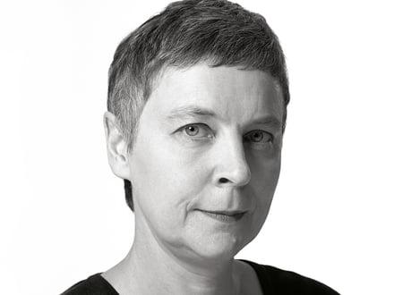 Ann Wåhlström