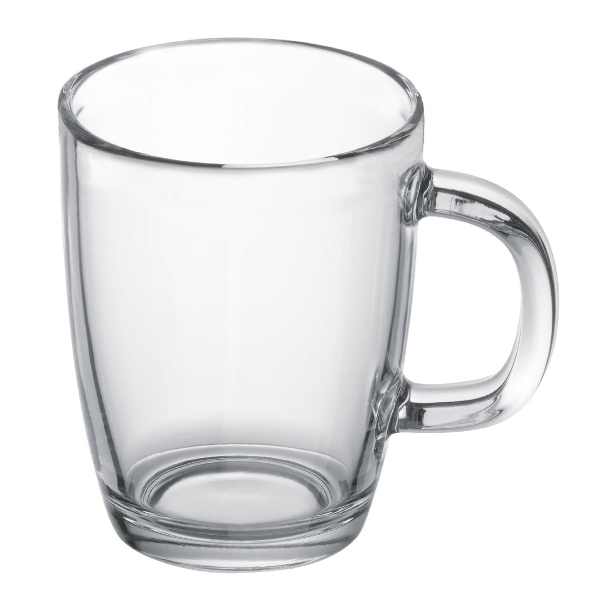 Lækker Bistro glaskrus | Bodum | Shop AJ-01