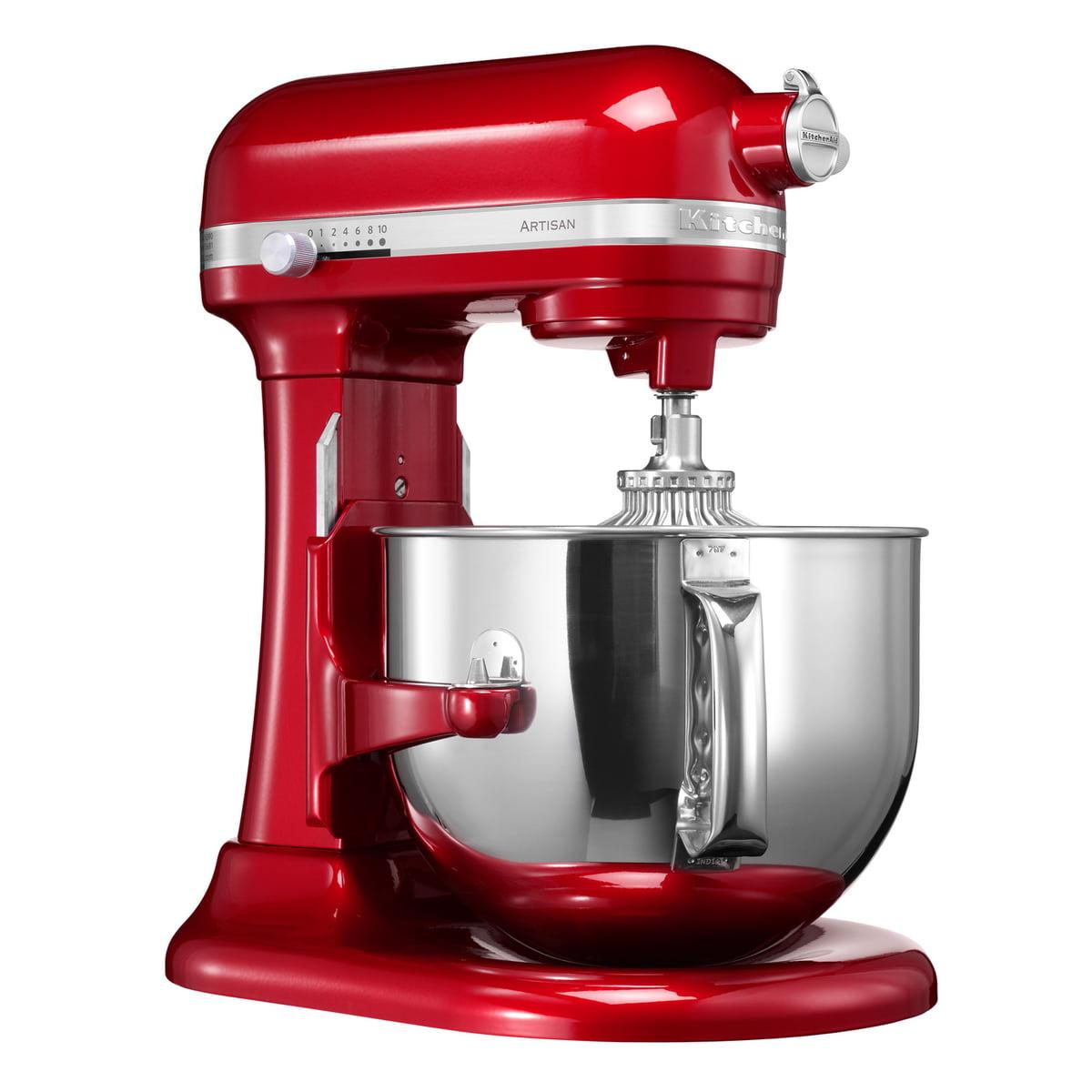 Artisan køkkenmaskine 6,9 l fra KitchenAid