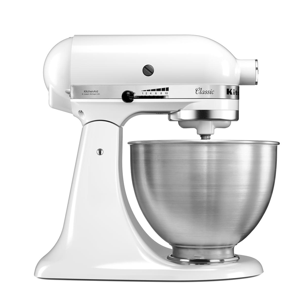 Classic køkkenmaskine 4,3 fra KitchenAid | Connox