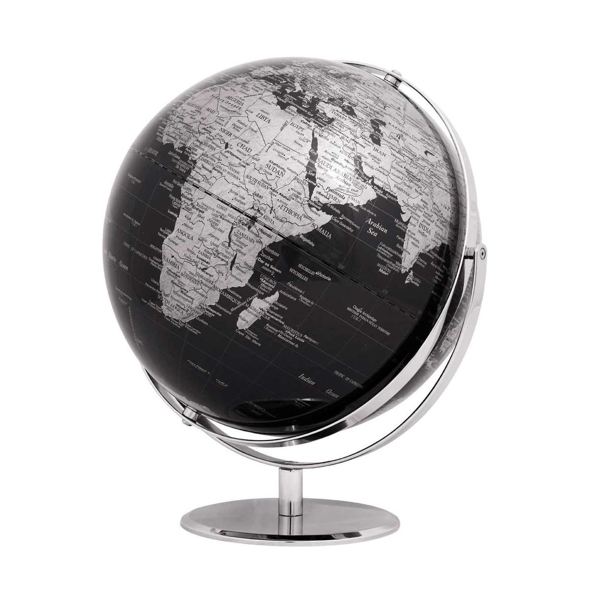 Fantastisk Juri globus fra emform i vores interiørshop LF48