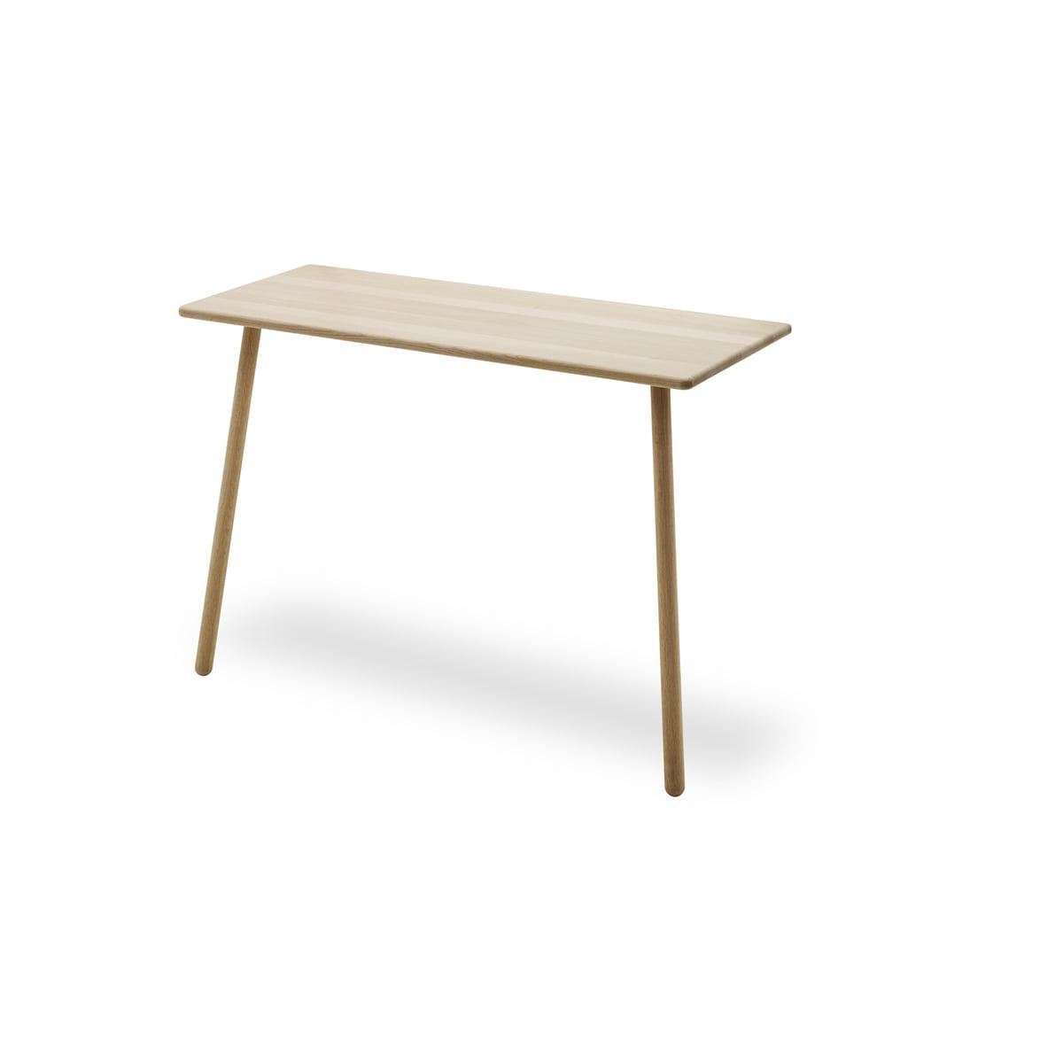 Opdateret Georg skrivebord fra Skagerak i interiørshoppen NI03