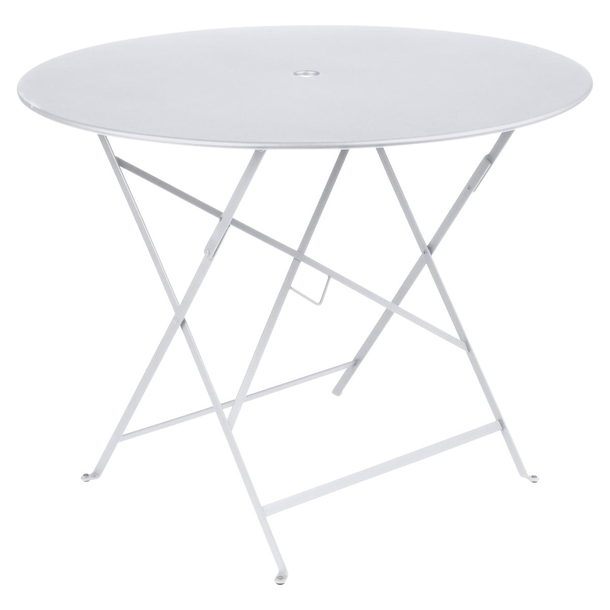Det runde klapbord fra Fermob i interiørshoppen