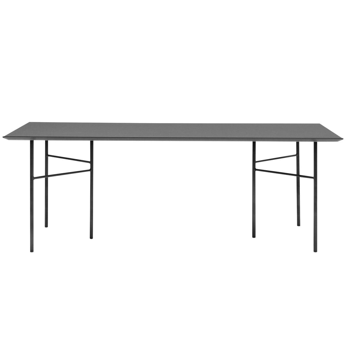 ferm living bord Mingle bordplade med linoleum fra ferm Living ferm living bord