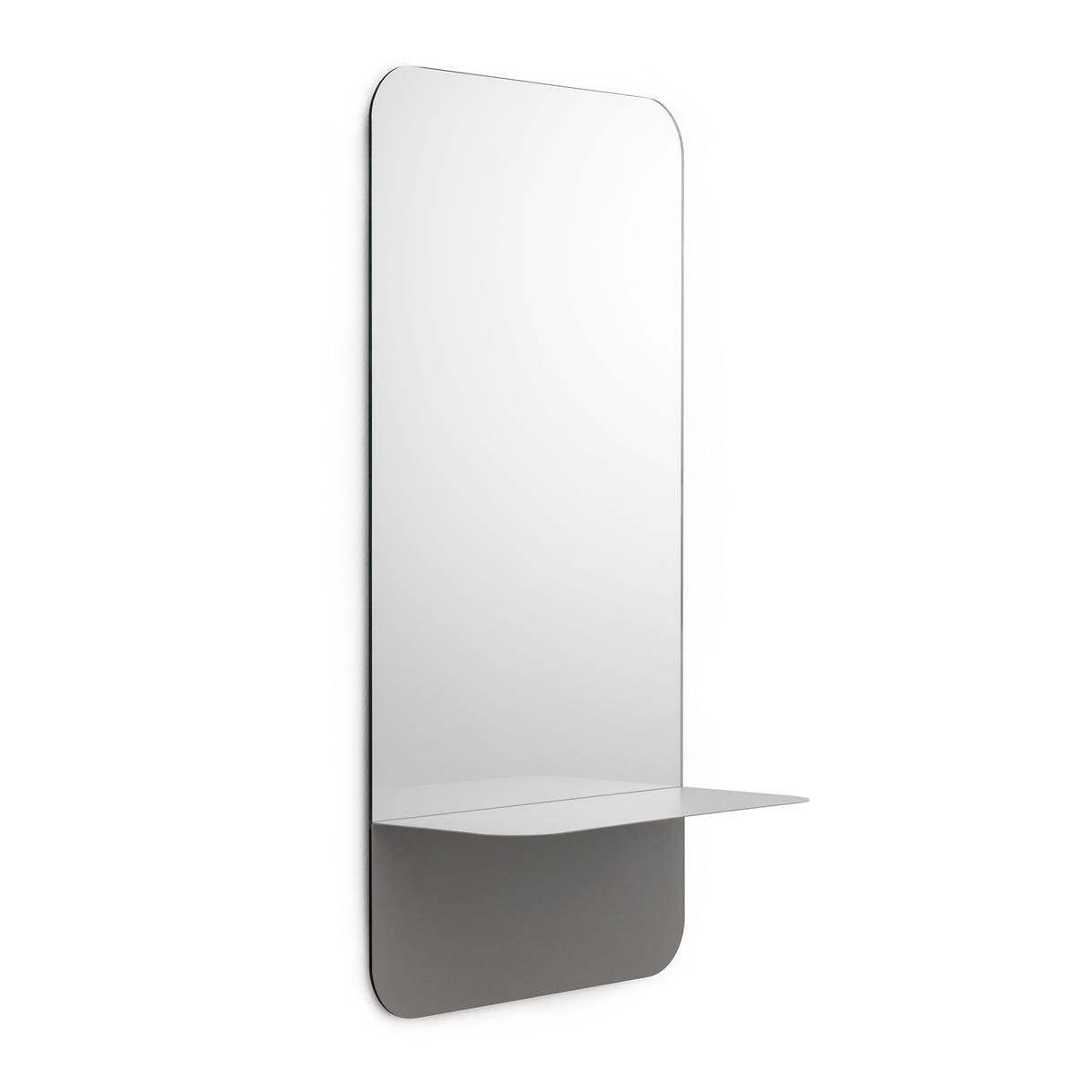 Super Horizon spejl fra Normann Copenhagen RF51