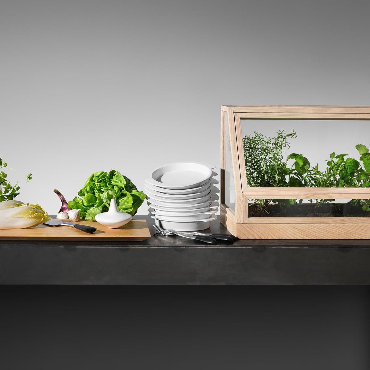 minidrivhus fra design house stockholm. Black Bedroom Furniture Sets. Home Design Ideas