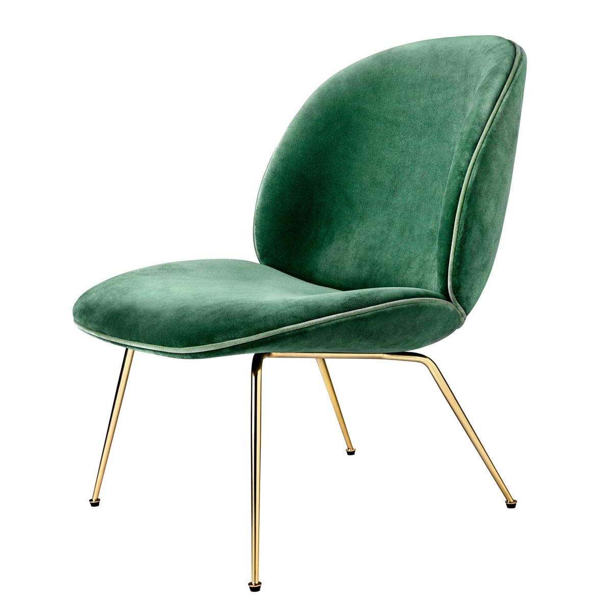 Køb den koniske Beetle stol fra Gubi