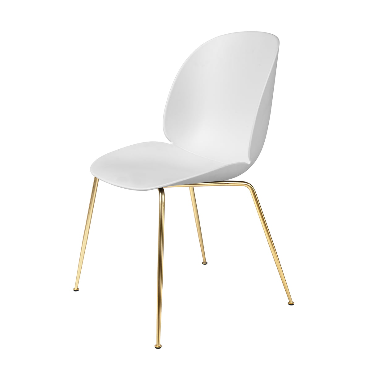 Kjempebra Køb den koniske Beetle stol fra Gubi UD-28