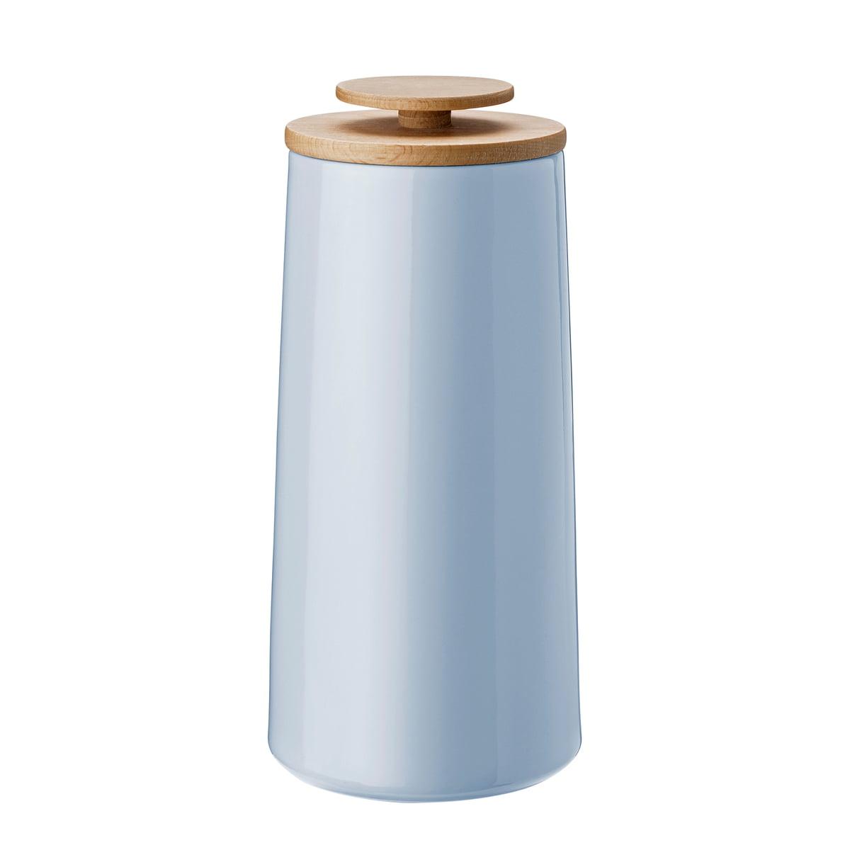 Modernistisk Emma opbevaringsdåser fra Stelton | Connox XJ34