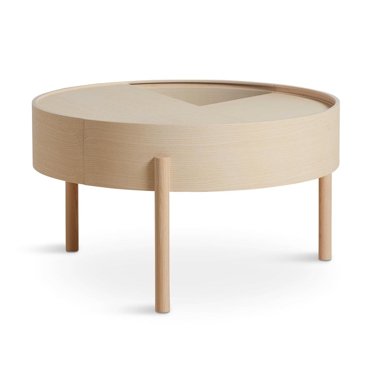 Sofabord Med Skjult Oppbevaring Baci Living Room