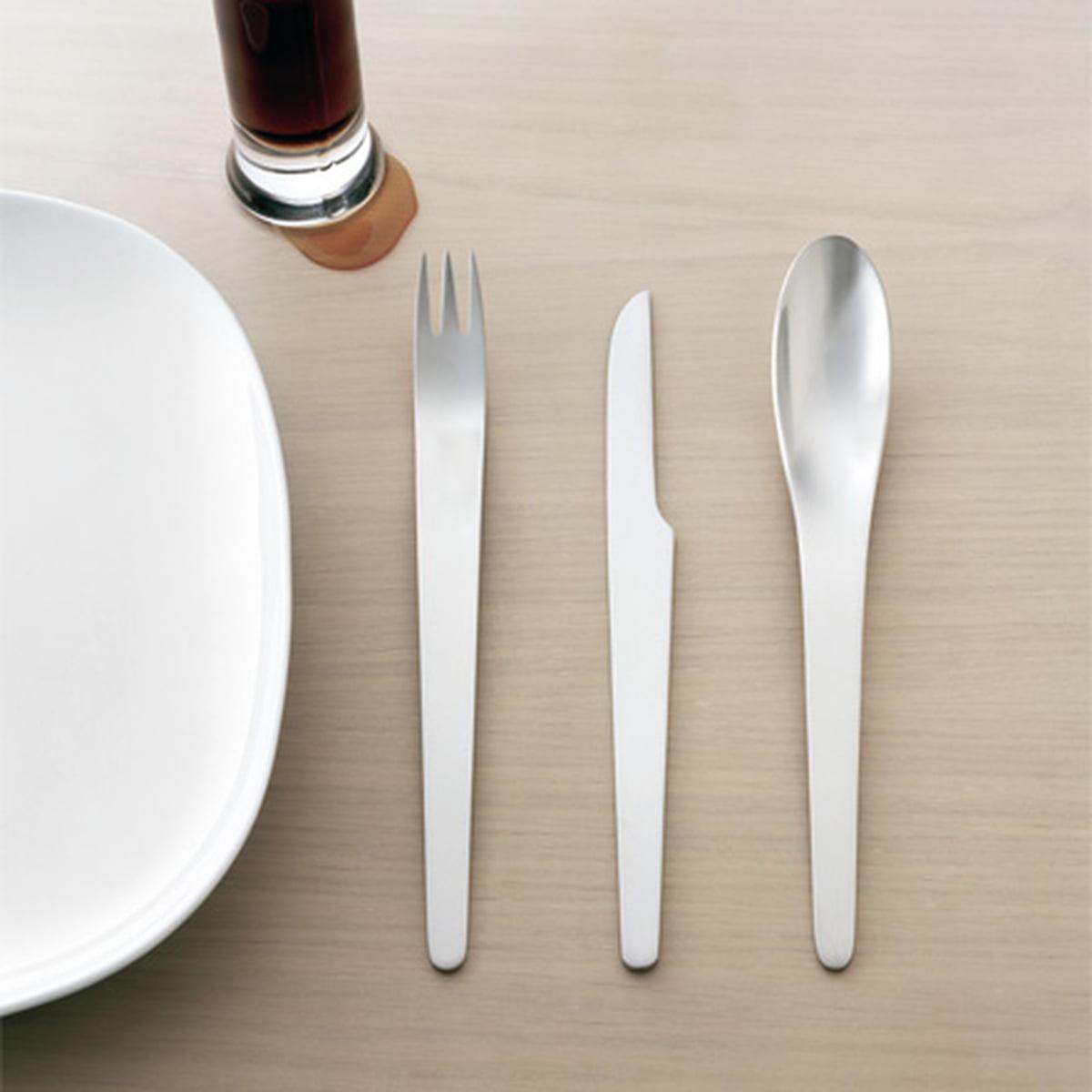 Arne Jacobsen – spiseske