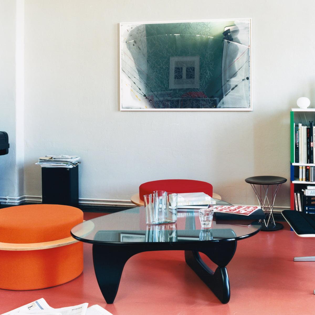sofabord vitra shop. Black Bedroom Furniture Sets. Home Design Ideas