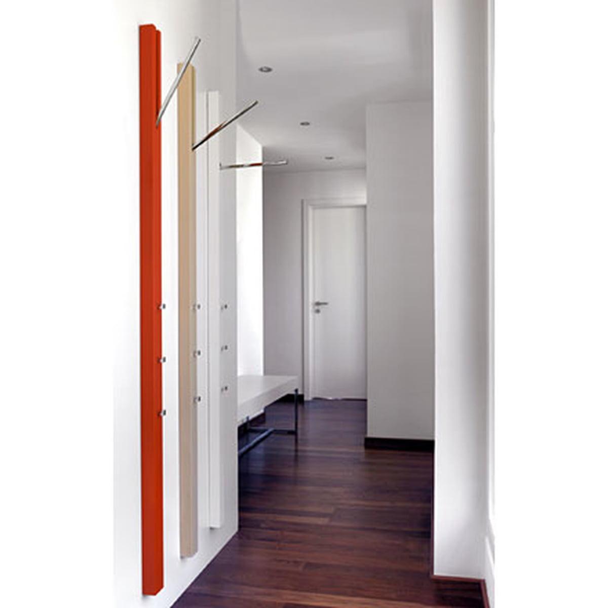 line v gmonteret garderobe sch nbuch shop. Black Bedroom Furniture Sets. Home Design Ideas