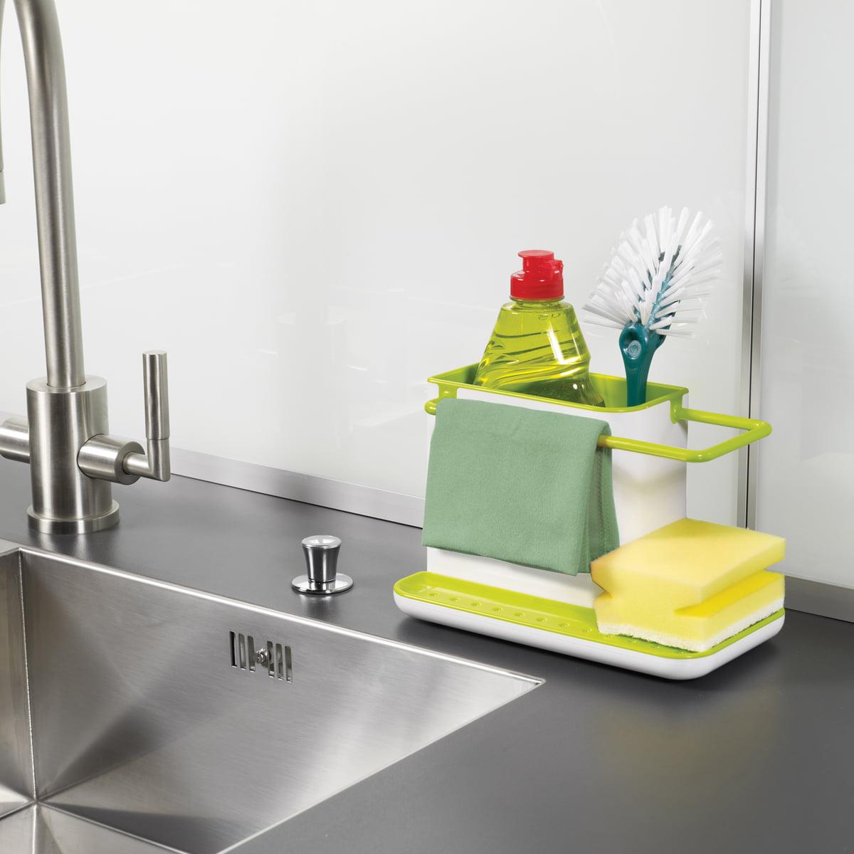 Sidste nye Caddy holder til opvaskeremedier fra Joseph Joseph OO-56