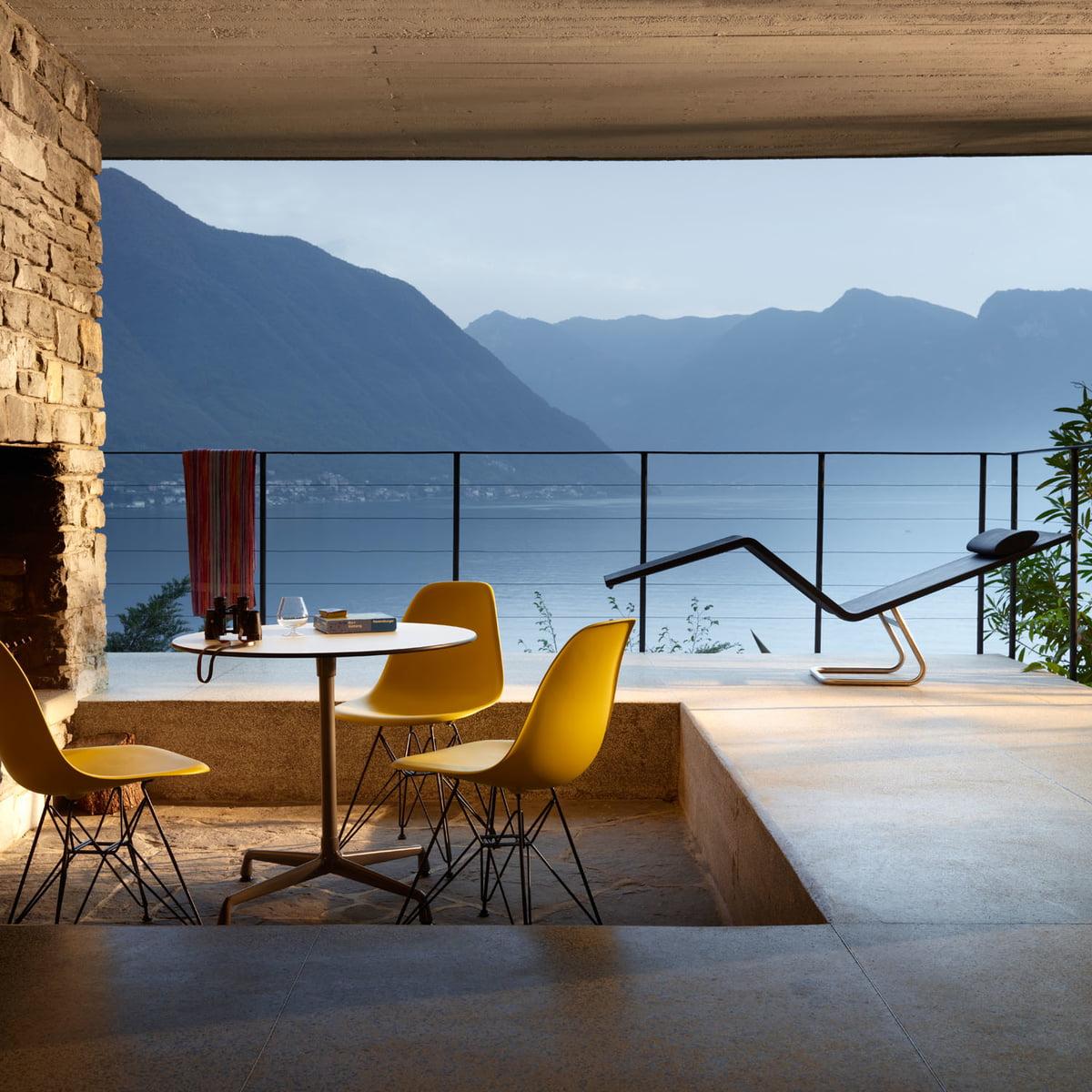 mvs stol vitra shop. Black Bedroom Furniture Sets. Home Design Ideas
