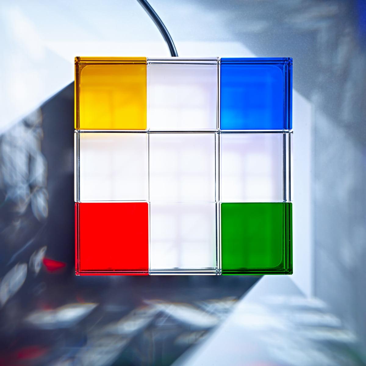cube lampe amazing ambiance zen salle de bain lampe veilleuse design cube lumineux led change. Black Bedroom Furniture Sets. Home Design Ideas