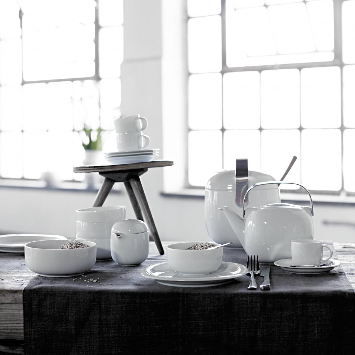 suomi spisestel fra rosenthal. Black Bedroom Furniture Sets. Home Design Ideas