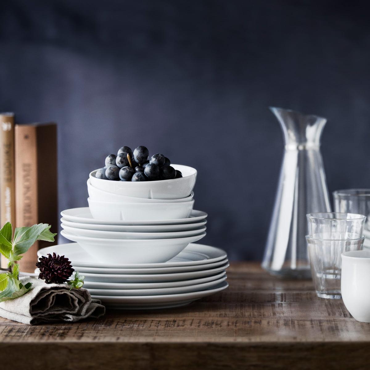 51732839c73 Grand Cru Soft pastatallerken fra Rosendahl