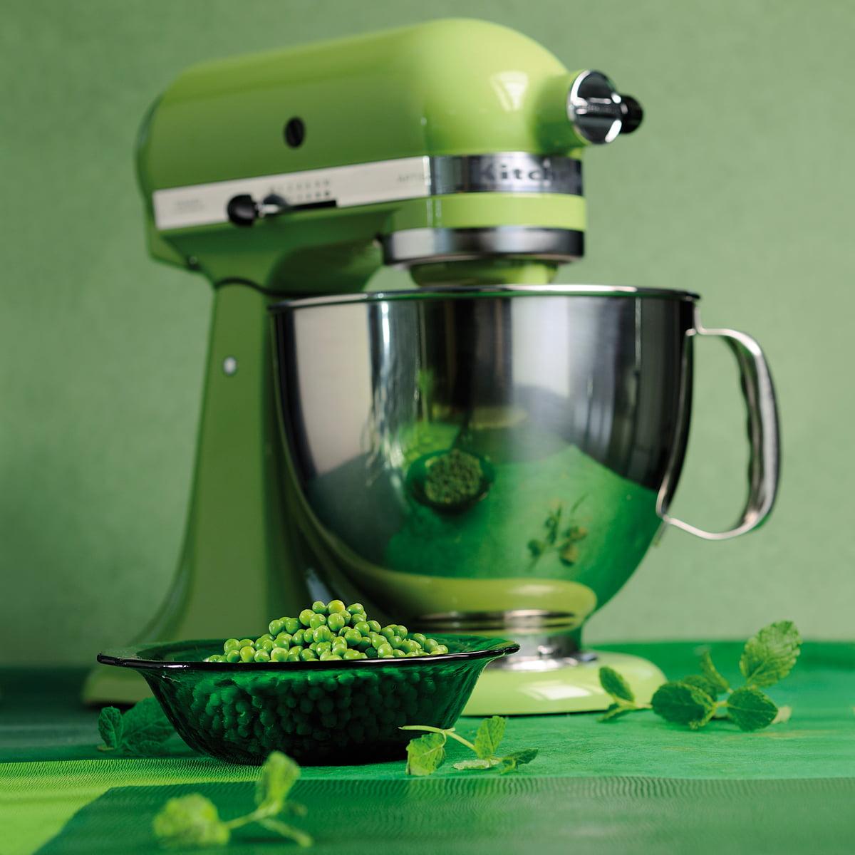 Artisan køkkenmaskine, 4,8 l, fra KitchenAid