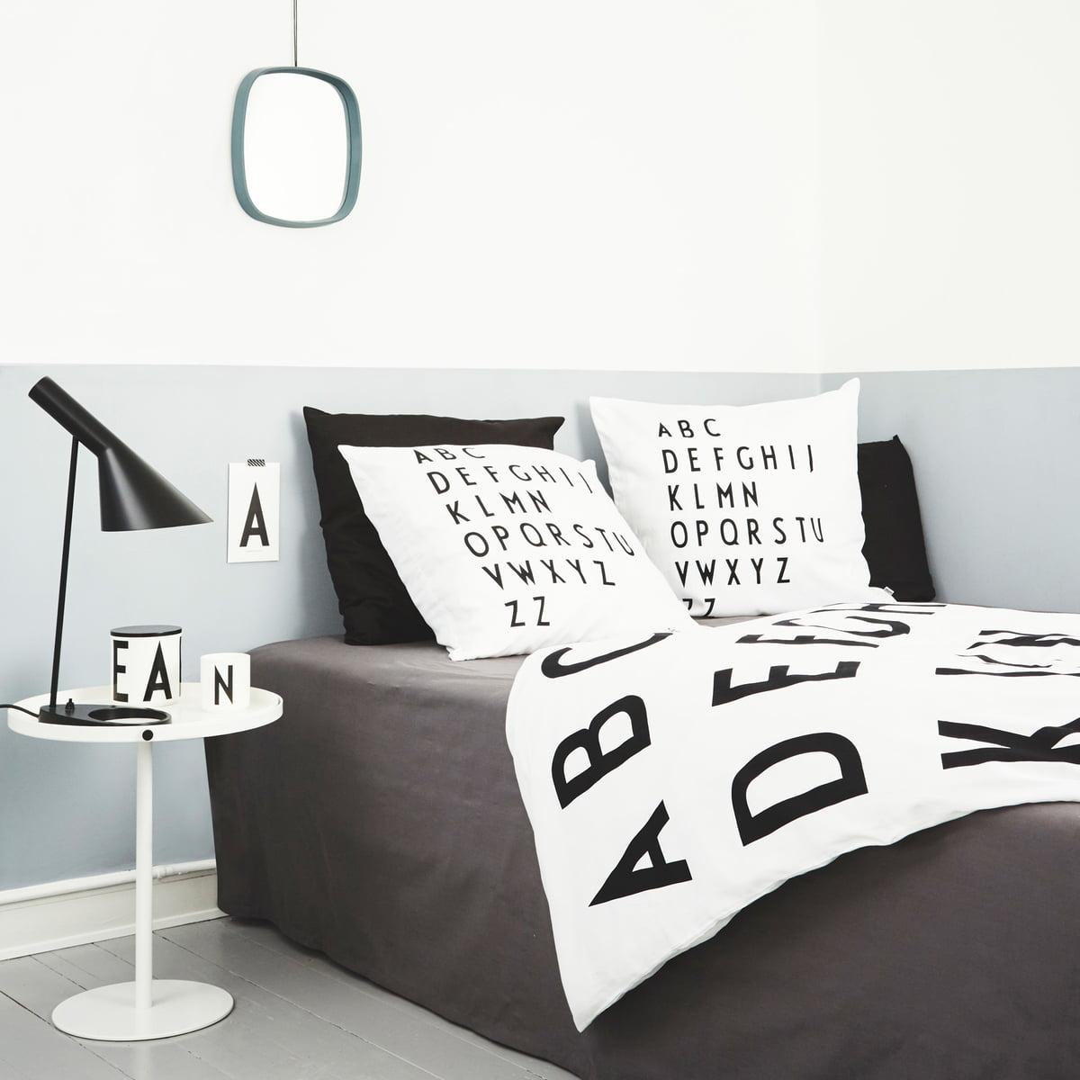 d40318f4b7e Design Letters – ABC sengetøj, 140 x 200 cm (DK)