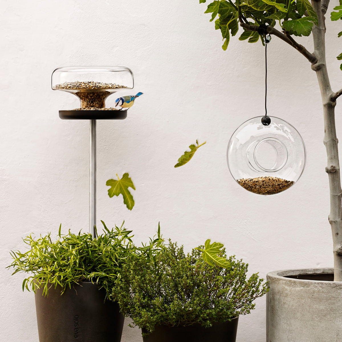 foderkugle eva solo shop. Black Bedroom Furniture Sets. Home Design Ideas