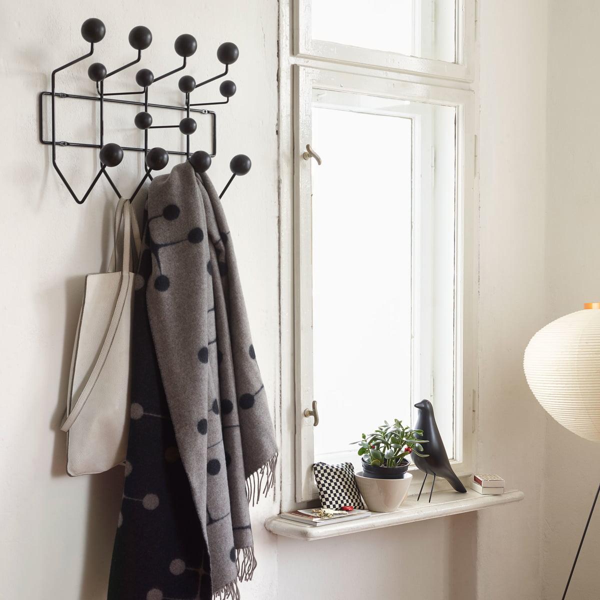 hang it all knager kke fra vitra i webshoppen. Black Bedroom Furniture Sets. Home Design Ideas