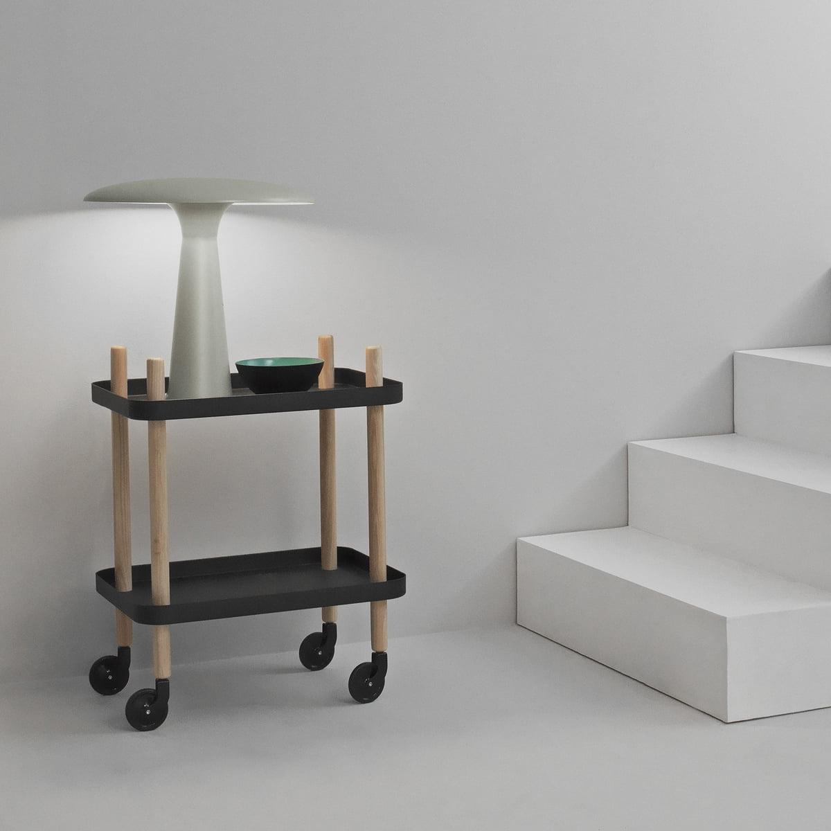 shelter bordlampe fra normann copenhagen. Black Bedroom Furniture Sets. Home Design Ideas