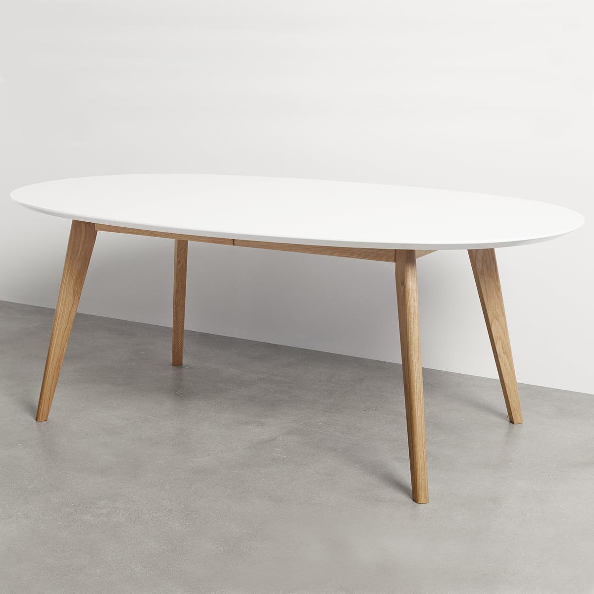 dk10 spisebord i tr fra andersen furniture. Black Bedroom Furniture Sets. Home Design Ideas