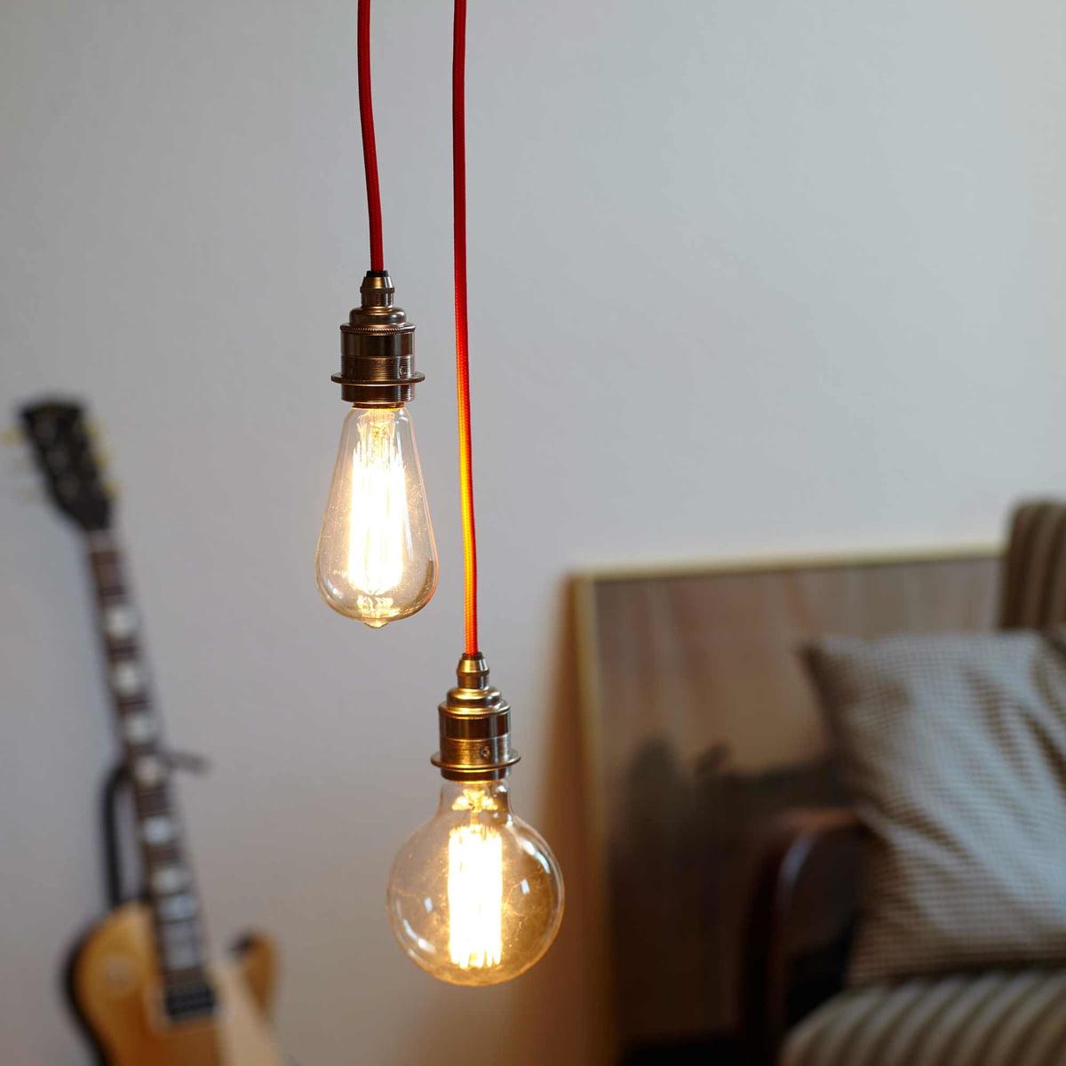 deparso pendel lampe 2 flammig connox interi rshop. Black Bedroom Furniture Sets. Home Design Ideas