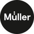 Müller Möbelwerkstätten logo