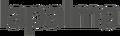 Logoet for det italienske designermærke La Palma