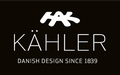 Kähler Design – ny dansk keramik