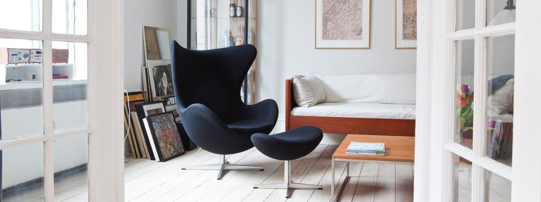 Veldig Skandinavisk design | Møbler i interiørshoppen AL-23