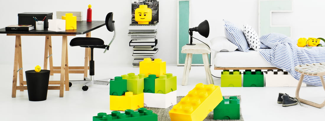 LEGO – Banner