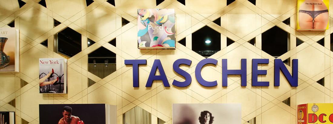 Virksomhedsbanner – Taschen Books – 3840 x 1440
