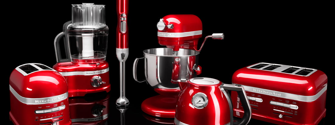 Producentbanner – Kitchenaid, 3840x1440