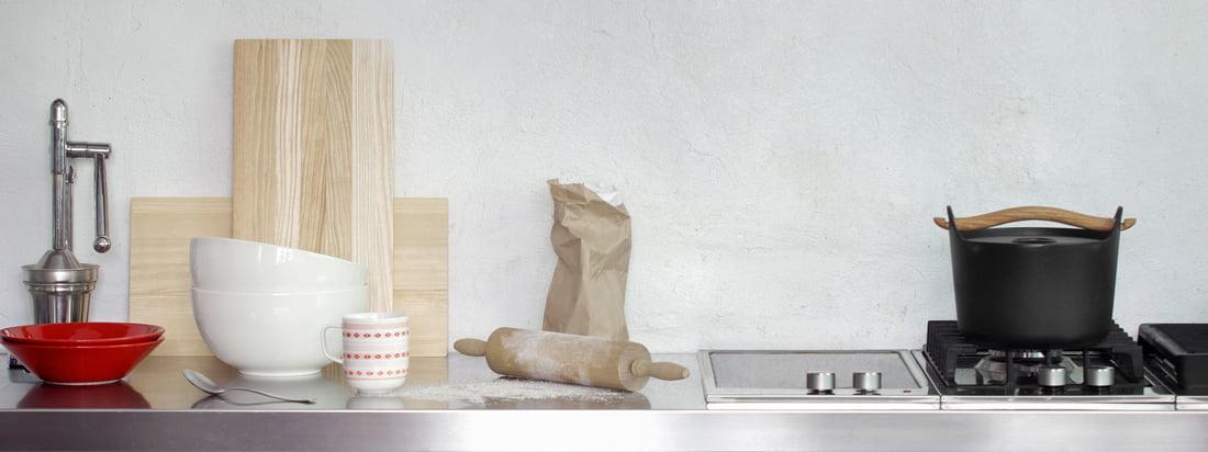 Iittala Cooking - gryde og kasserolle serie
