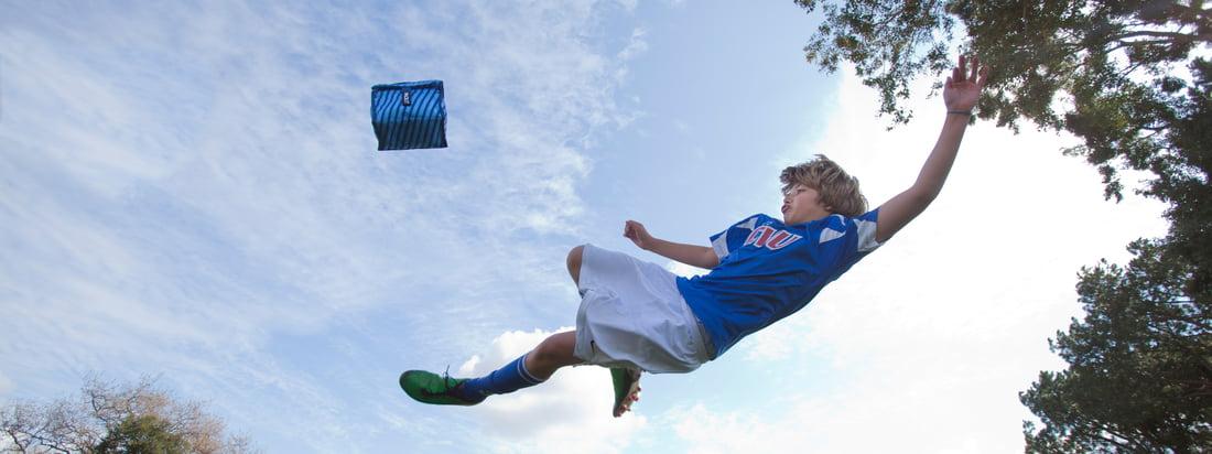 Emne – fodboldfeber