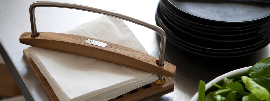Skagerak Accessoires - Pantry serveringsbakke
