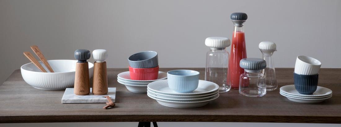 Kähler Design - Hammershøi Collection - Header