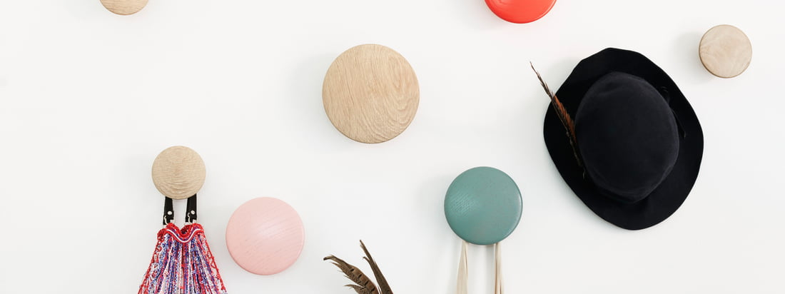 "Muuto - ""The Dots"" header"