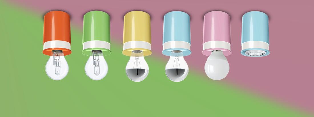 Twister Lighting er udviklet ud fra behovet om at skabe en lampe, som ikke skulle skrues fast i væggen på en kompliceret måde. Deres mål var at designe en lampe, som kunne installeres på et øjeblik og stadig tage sig godt ud.