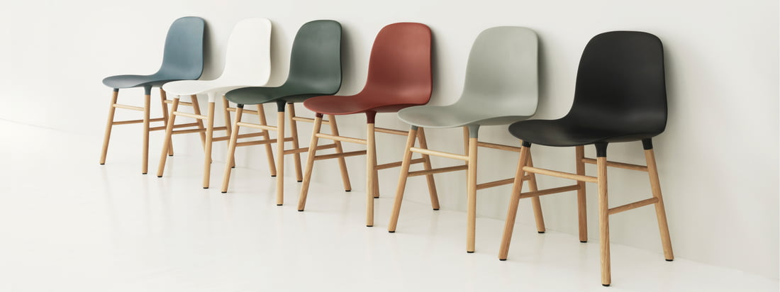 Normann Copenhagen - Form Collection